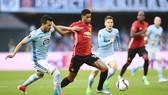 Man.United - Celta Vigo: Tiến vào chung kết