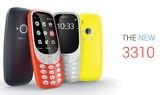 """Nokia 3310 (2017) """"cháy hàng"""""""