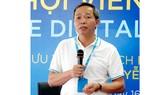 Ông Nguyễn Trung Chính
