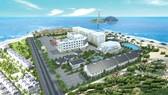 Bất động sản nghỉ dưỡng Phan Thiết Condotel Biển Đá Vàng giá từ 539 triệu đồng