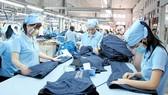 86% lao động ngành may mặc, da giày chịu ảnh hưởng làn sóng tự động hóa