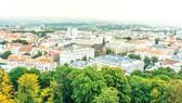 Thành phố xanh tươi nhất châu Âu năm 2017