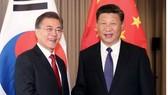 Hàn Quốc nỗ lực bình thường hóa quan hệ với Trung Quốc