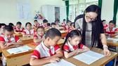 TPHCM: Chỉ 39,54% giáo viên tiếng Anh đạt chuẩn