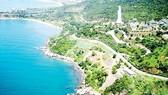 Một góc bán đảo Sơn Trà