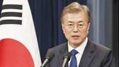 Tổng thống Đại Hàn Dân Quốc Moon Jae In