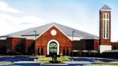 Bang Oklahoma cho phép tự vệ bằng súng trong nhà thờ