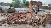 Ấn Độ: Ít nhất 60 người thương vong do mưa bão