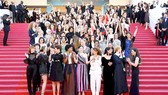 Biểu tình đòi bình đẳng giới tại LHP Cannes