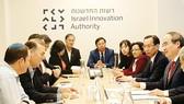 Đoàn đại biểu TPHCM kết thúc tốt đẹp chuyến thăm, làm việc tại Nga và Israel