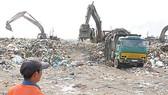 Xã hội hóa đầu tư bãi chôn lấp rác thải sinh hoạt