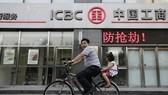Ngân hàng công thương Trung Quốc (ICBC) trở thành ngân hàng có giá trị vốn hóa cao nhất thế giới. Ảnh: REUTERS