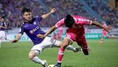 Bảng xếp hạng vòng 14 Nuti Cafe V.League 2018: Hà Nội vẫn giữ chặt ngôi đầu