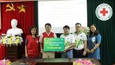 Cứu trợ người dân bị lũ quét, sạt lở ở Điện Biên, Lai Châu