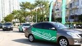 Ứng dụng gọi xe Việt chật vật cạnh tranh