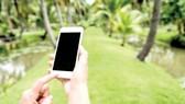 Thiết bị điện tử ảnh hưởng không gian thư giãn