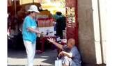 Hợp tác các tỉnh để giảm người lang thang xin ăn