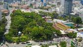 Lập quy hoạch 1/500 Công viên 23-9 trước quý 3-2018