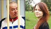 Cựu điệp viên Nga Sergei Skripal và con gái