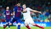 Lịch thi đấu Siêu cúp Tây Ban Nha: Barcelona sẽ lại thắng Sevilla?