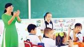 Đề nghị nhà giáo là nghề có thu nhập cao, có thang, bảng lương riêng