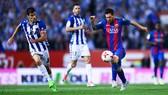 Lịch thi đấu La Liga 2018/19 (vòng 1): Khó cản bước tiến của Real Madrid