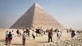 Ngành du lịch Ai Cập phục hồi