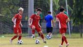Lịch thi đấu vòng 1/8 môn bóng đá Asiad 2018 (ngày 23 và 24-8)