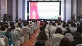 Quang cảnh Hội nghị. Ảnh: Báo điện tử Đảng Cộng sản Việt Nam