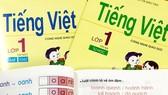 Bộ sách Tiếng Việt 1 Công nghệ giáo dục