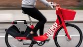 Uber đầu tư vào dịch vụ xe đạp