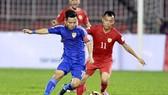 Lịch thi đấu vòng 21 Nuti Cafe V.League 2018: Quảng Nam tiếp TPHCM