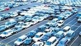 Đề xuất tăng phí trước bạ đối với xe bán tải