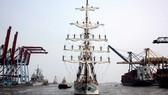 Đua thuyền buồm thúc đẩy phát triển kinh tế hàng hải