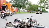 Tháng 8-2018, tai nạn giao thông giảm