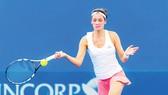 Tay vợt nữ xinh đẹp Alize Lim sẽ khoác áo tuyển Việt Nam dự SEA Games 30