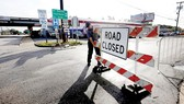 Một số con đường ở Bắc và Nam Carolina vẫn bị đóng