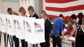 Cử tri Mỹ bỏ phiếu sớm bầu Quốc hội giữa nhiệm kỳ