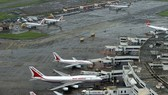 Khó khăn của ngành hàng không Ấn Độ