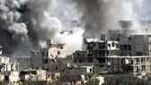 Syria yêu cầu LHQ điều tra vụ không kích vào dân thường