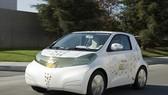 Thái Lan phát triển ôtô thân thiện với môi trường