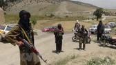 Taliban xác nhận đàm phán với Mỹ về Afghanistan