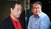 Sacombank speaks out on criminal proceedings against ex-executives