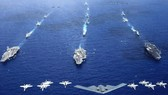 Mattis warns N. Korea of massive military response if it attacks