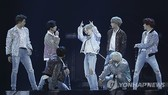 BTS ranks 13th place on Japan's annual Oricon single chart