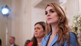 Top Trump aide Hope Hicks to resign