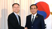 S. Korea, Thailand discuss ways to cooperate in auto, infrastructure