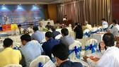 Press Football Cup 2018 launched in Mekong region