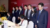 TayHo JSC & Thien Minh Group co-launch Compass One project  