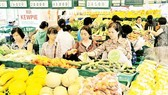 Safe farm product cooperative will provide clean agricultural products to consumers Photo: SGGP